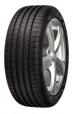 Eagle F1 Asymmetric 3 ROF Tires