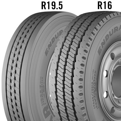 Endurance RSA ULT Tires